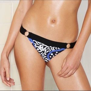Nasty Gal Bikini Bottoms